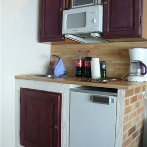 1-roms leilighet for 3 personer på Snow - Avoriaz