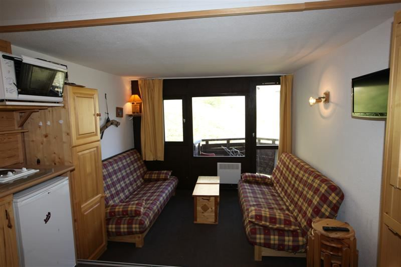 Lägenhet för 3 personer med 1 rum på Snow