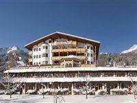 Hotel Sportpension Trauner - Haupthaus & Nebenhaus - Kaprun