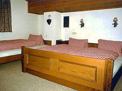 Appartement Aurora - Kaprun