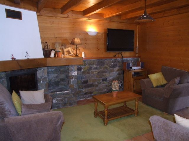 Chalet Bouquetin Val Thorens