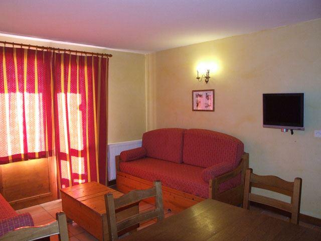 Lägenhet för upp till 6 personer med 3 rum på Chalet 6 Quartier Balcons - Val Thorens