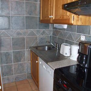 Lägenhet för upp till 4 personer med 2 rum på Chalet 6 Quartier Balcons - Val Thorens