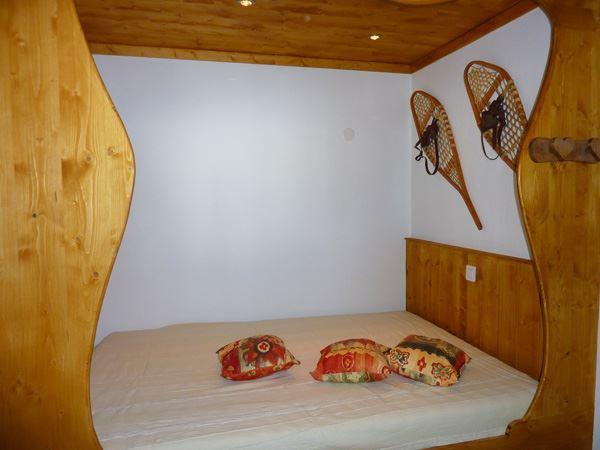 Lägenhet för upp till 6 personer med 3 rum på Cristallo - Val Thorens