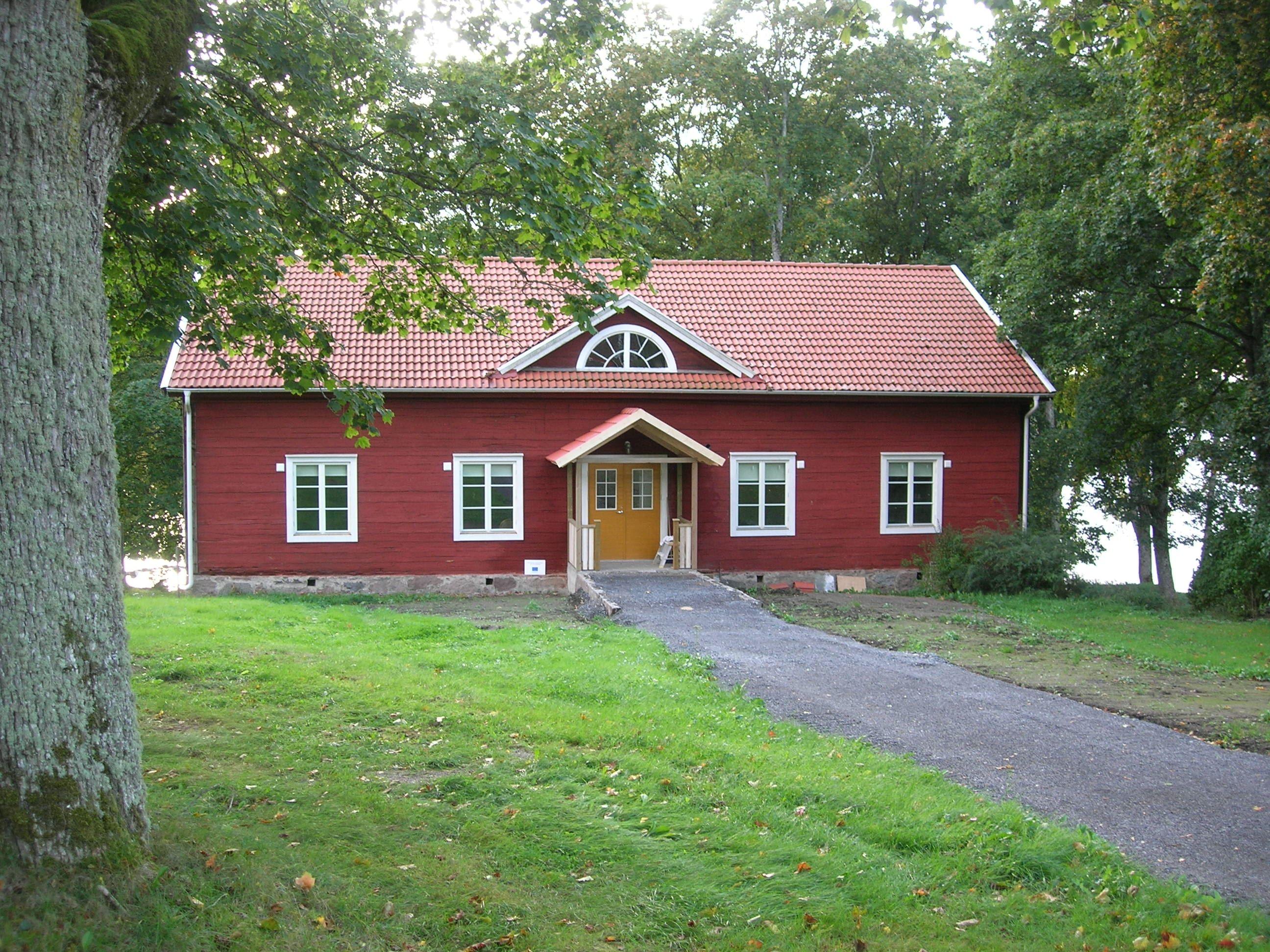 Kråkenäs manor