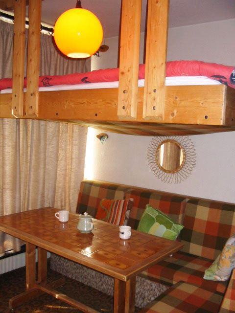 Lägenhet för upp till 3 personer med 1 rum på Dome de Polset - Val Thorens