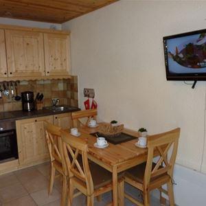 Lägenhet för upp till 4 personer med 2 rum på Eterlous - Val Thorens