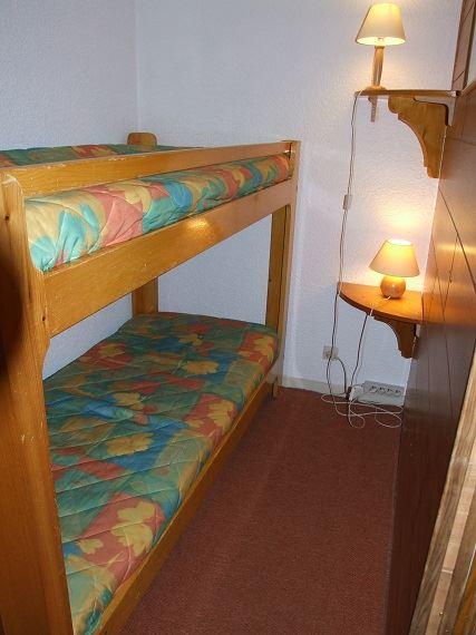 Leilighet for opp til 4 personer med 2 rom på Eterlous - Val Thorens