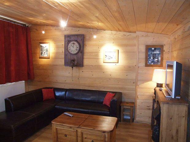 Galeries de Peclet Val Thorens
