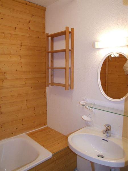 Lägenhet för upp till 2 personer med 1 rum på Hauts De Chaviere - Val Thorens