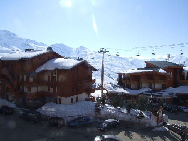 Hauts de Vanoise Val Thorens