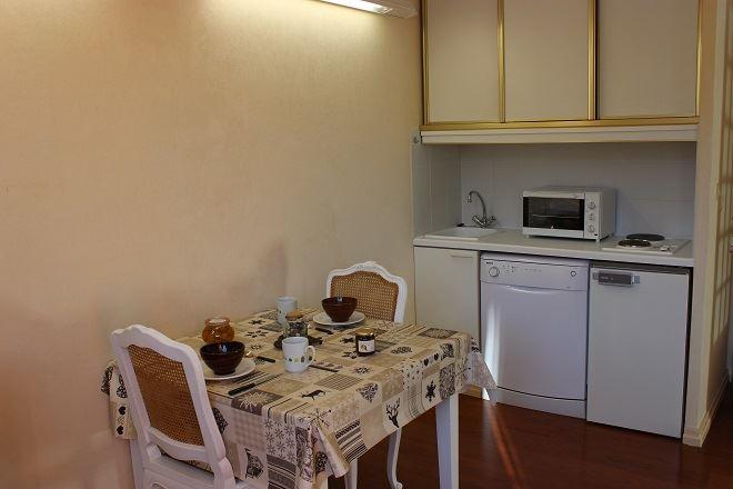 Lägenhet för upp till 2 personer med 1 rum på Joker - Val Thorens