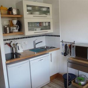Lägenhet för upp till 4 personer med 2 rum på Joker - Val Thorens