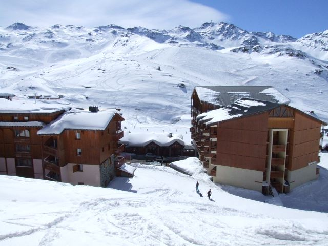 Joker Val Thorens
