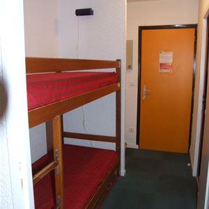 Lägenhet för upp till 4 personer med 1 rum på Le Lac du Lou - Val Thorens