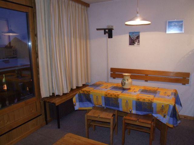 Leilighet for opp til 4 personer med 1 rom på Névés - Val Thorens
