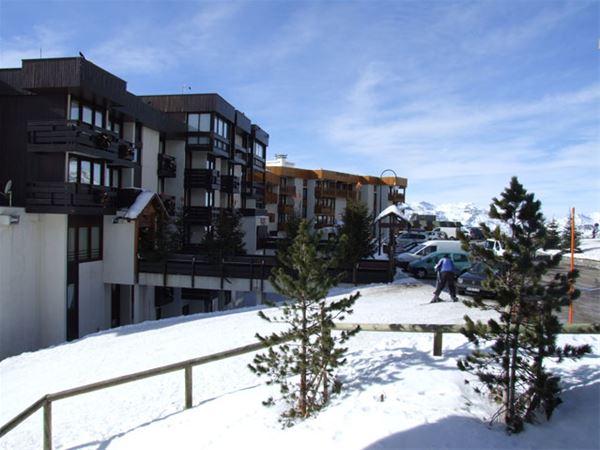 Leilighet for opp til 2 personer med 1 rom på Olympic - Val Thorens