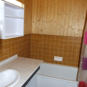 Lägenhet för upp till 4 personer med 2 rum på Olympic - Val Thorens