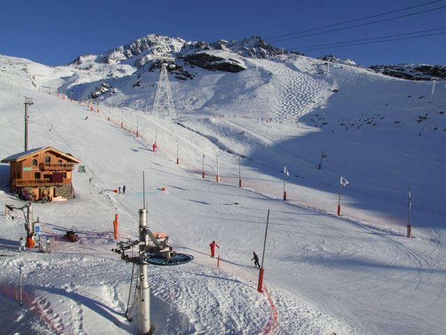 Leilighet for opp til 4 personer med 1 rom på Olympic - Val Thorens
