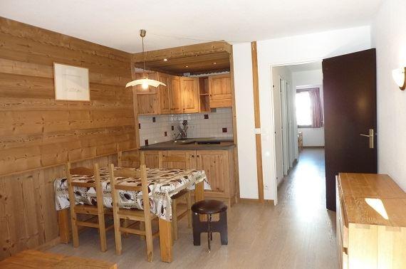 Lägenhet för upp till 5 personer med 2 rum på Olympic - Val Thorens
