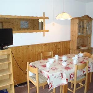 Lägenhet för upp till 4 personer med 1 rum på Olympic - Val Thorens