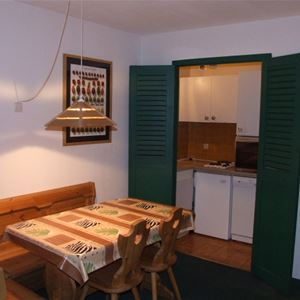 Lägenhet för upp till 3 personer med 1 rum på Olympic - Val Thorens