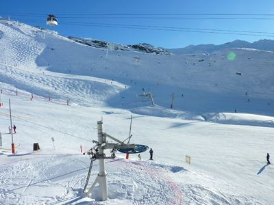 Olympic Val Thorens