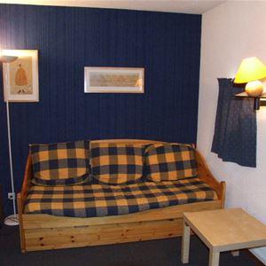 Lägenhet för upp till 4 personer med 2 rum på Orciere - Val Thorens