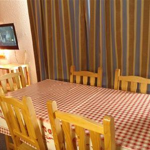 Leilighet for opp til 4 personer med 2 rom på Orciere - Val Thorens