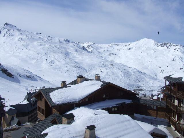 Leilighet for opp til 4 personer med 2 rom på Reine Blanche - Val Thorens