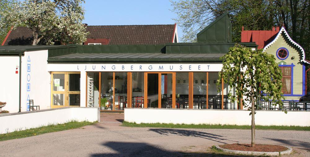 Pontus Ljungberg, Ljungbergmuseet