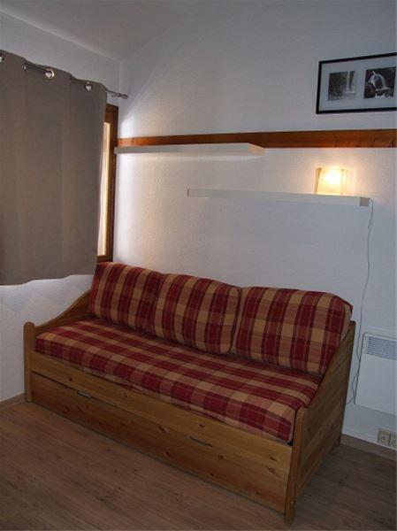 Lägenhet för upp till 3 personer med 1 rum på Reine Blanche - Val Thorens