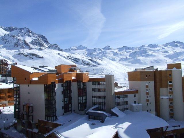Leilighet for opp til 6 personer med 3 rom på Roche Blanche - Val Thorens
