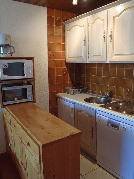 Lägenhet för upp till 4 personer med 2 rum på Serac - Val Thorens
