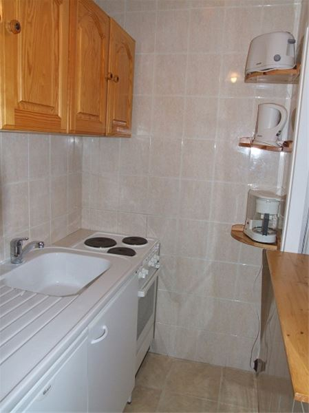 Lägenhet för upp till 5 personer med 2 rum på Serac - Val Thorens