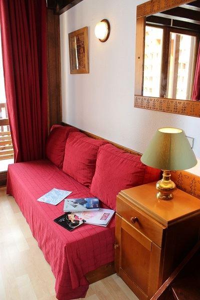 Lägenhet för upp till 5 personer med 2 rum på Silveralp - Val Thorens