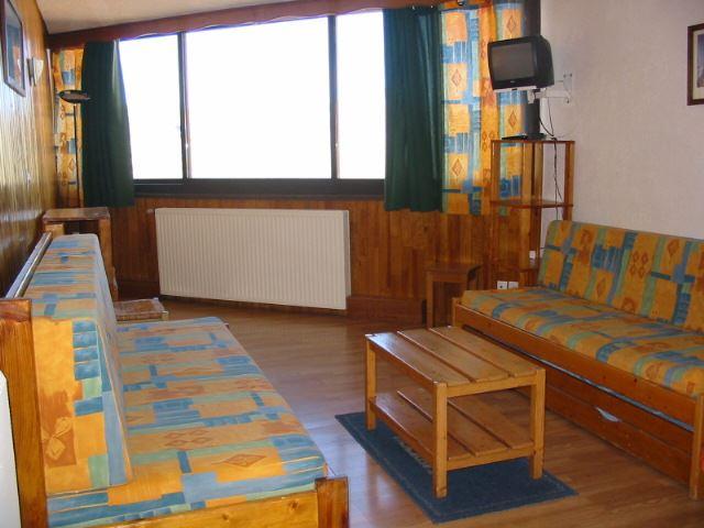 Lägenhet för upp till 4 personer med 2 rum på Trois Vallées - Val Thorens
