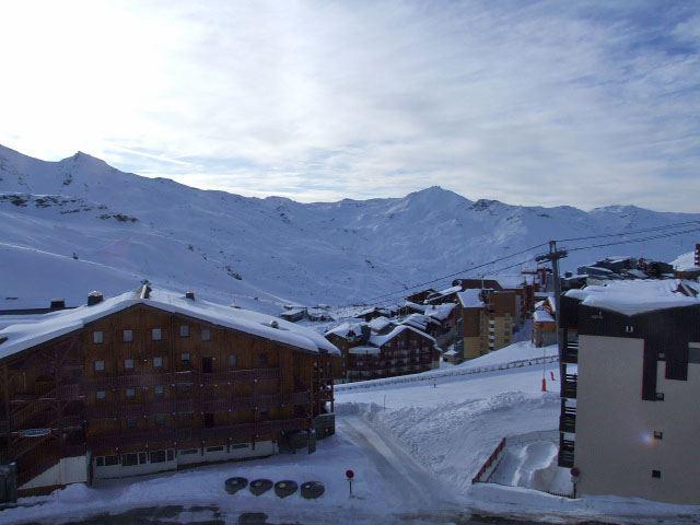 Trois Vallées Val Thorens