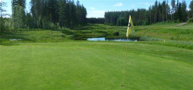 Granöbygdens golfbana