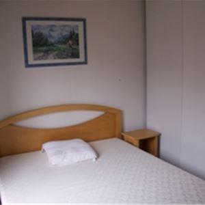 Leilighet for opp til 6 personer med 2 rom på Jardin Alpin - Villeneuve