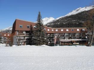 Lägenhet för upp till 4 personer med 1 rum på Lautaret - Serre Chevalier