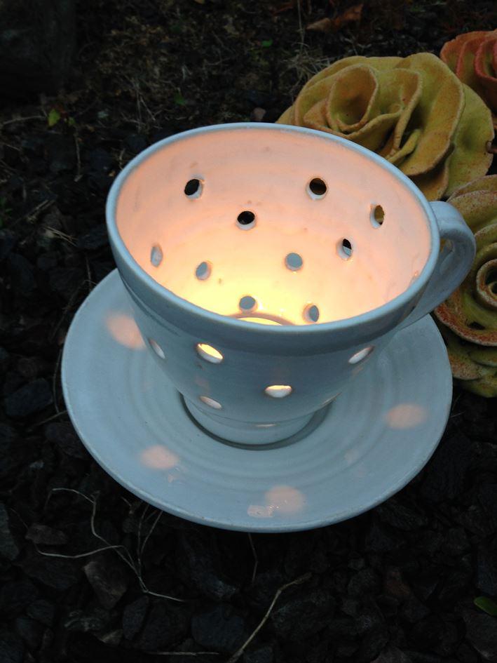 Kerstins Keramik & Textil