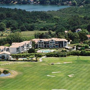 Residencia Mer et Golf, Ilbarritz (Maeva)