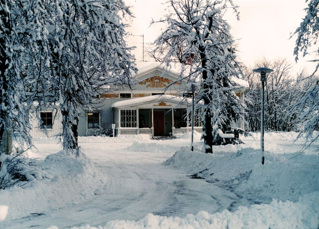 Svartviks Herrgård