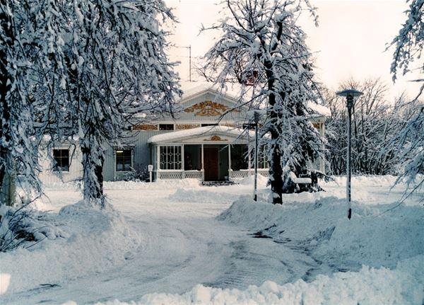 Svartviks Herrenhaus
