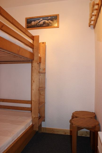 Lägenhet för 4 personer med 2 rum på Reine Blanche