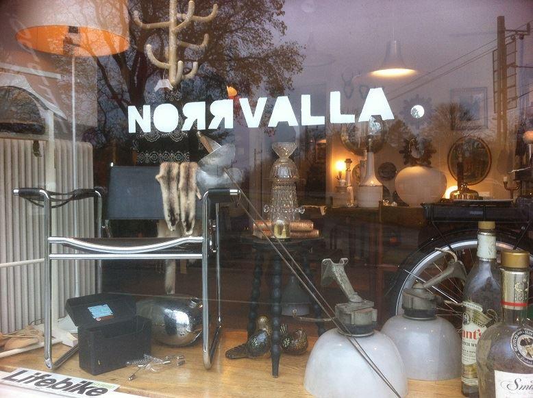 © Norvalla, Norrvalla
