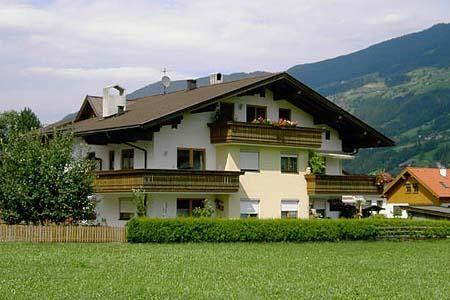 Hotel Madseiterhof - Mayrhofen