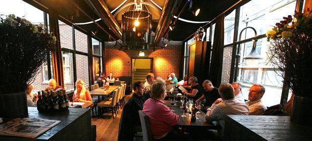 Restaurant Bjørk