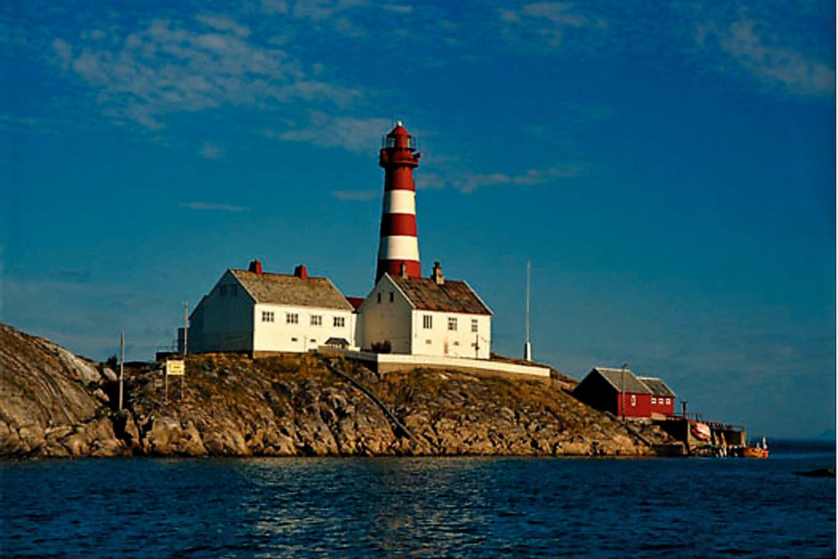 Landego Lighthouse